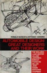 Bk.Barkerautodesign