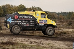 Dakar2012LopraisTesting