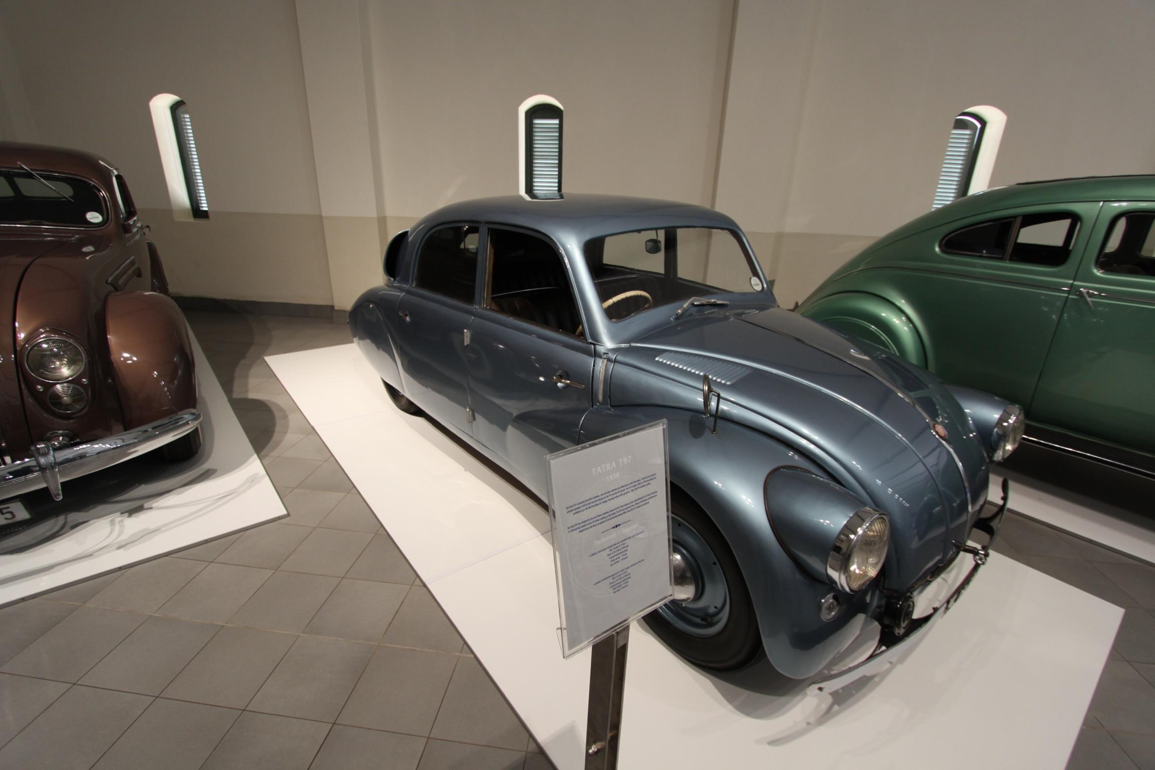 T97FranschoekMotorMuseum2013