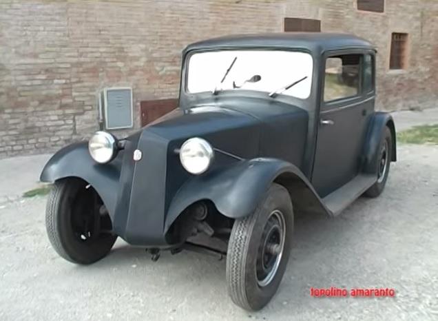 T57-1932Topolino Amaranto