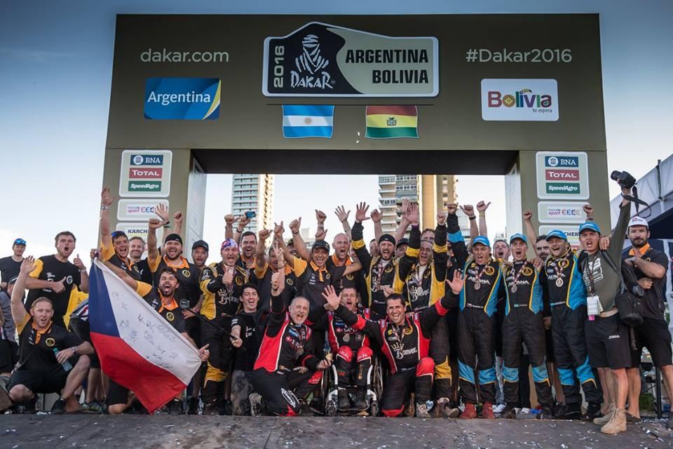 Dakar2016BonverFinish