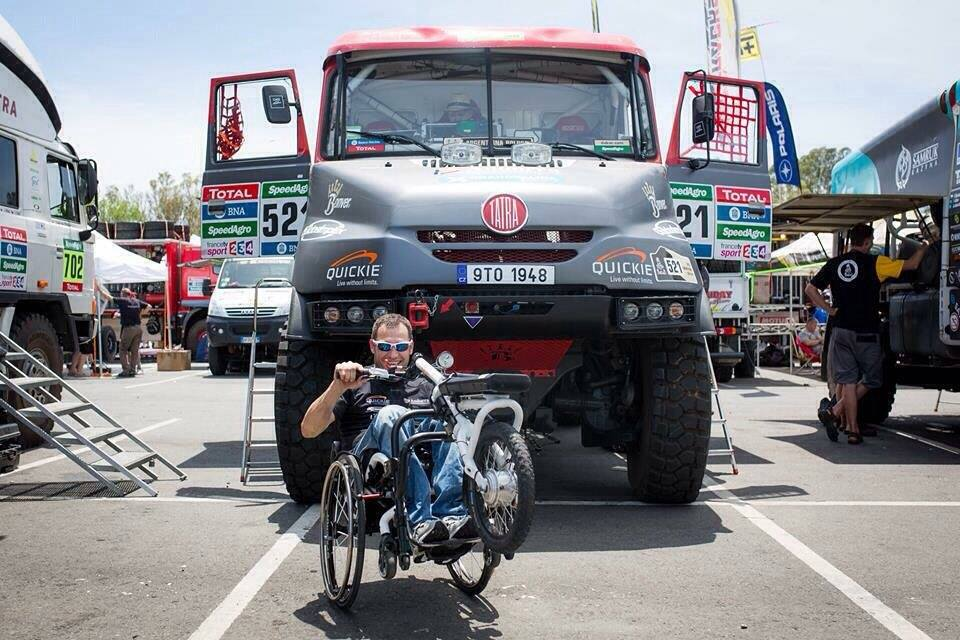 Dakar2016Llovera
