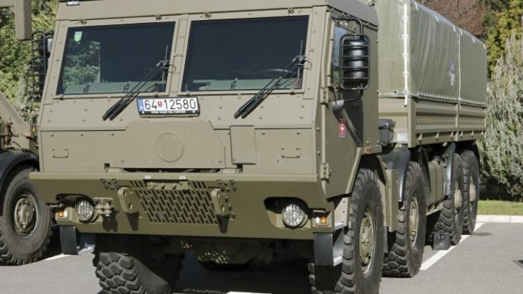T815SlovakianArmy2016