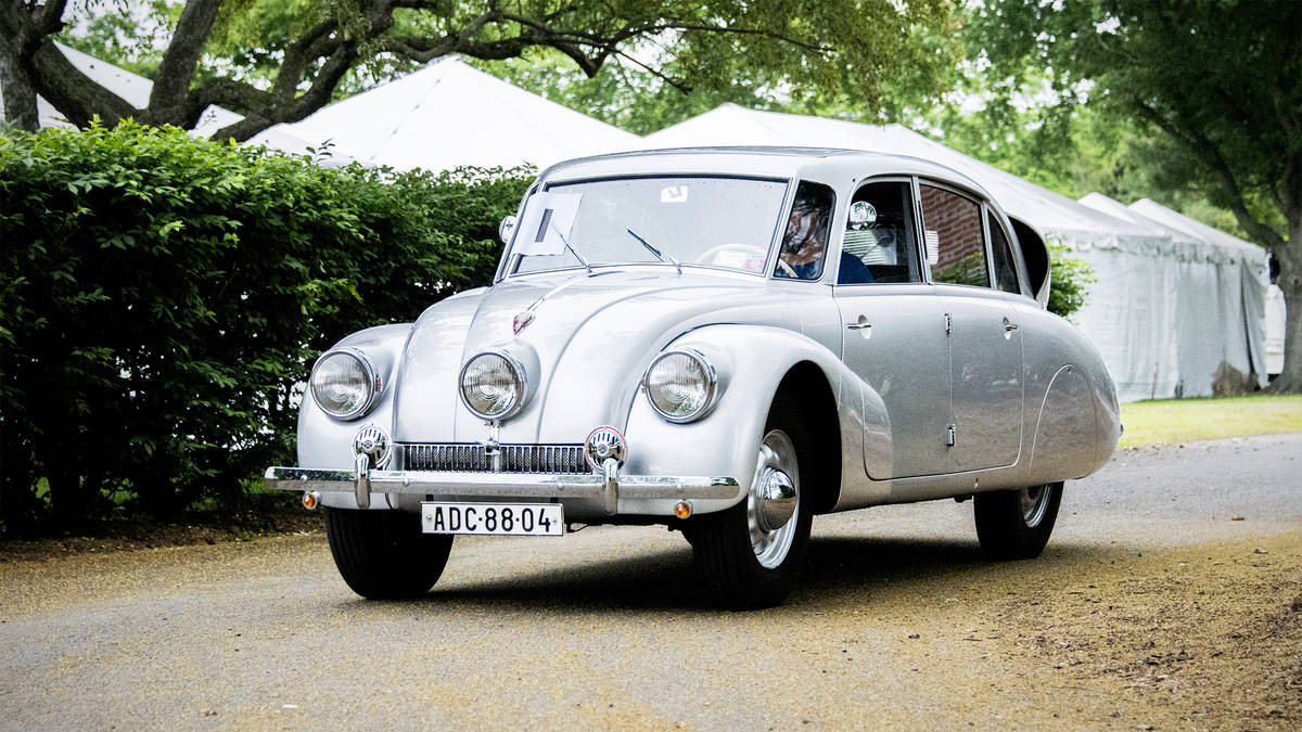 T87GreewhichConcours