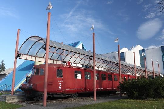TatraMuseumStrela