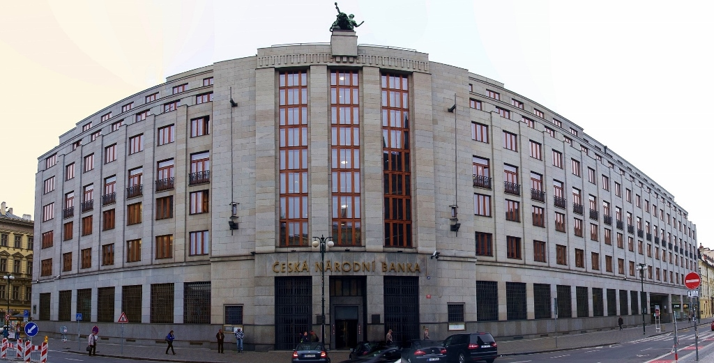 CzechNationalBank