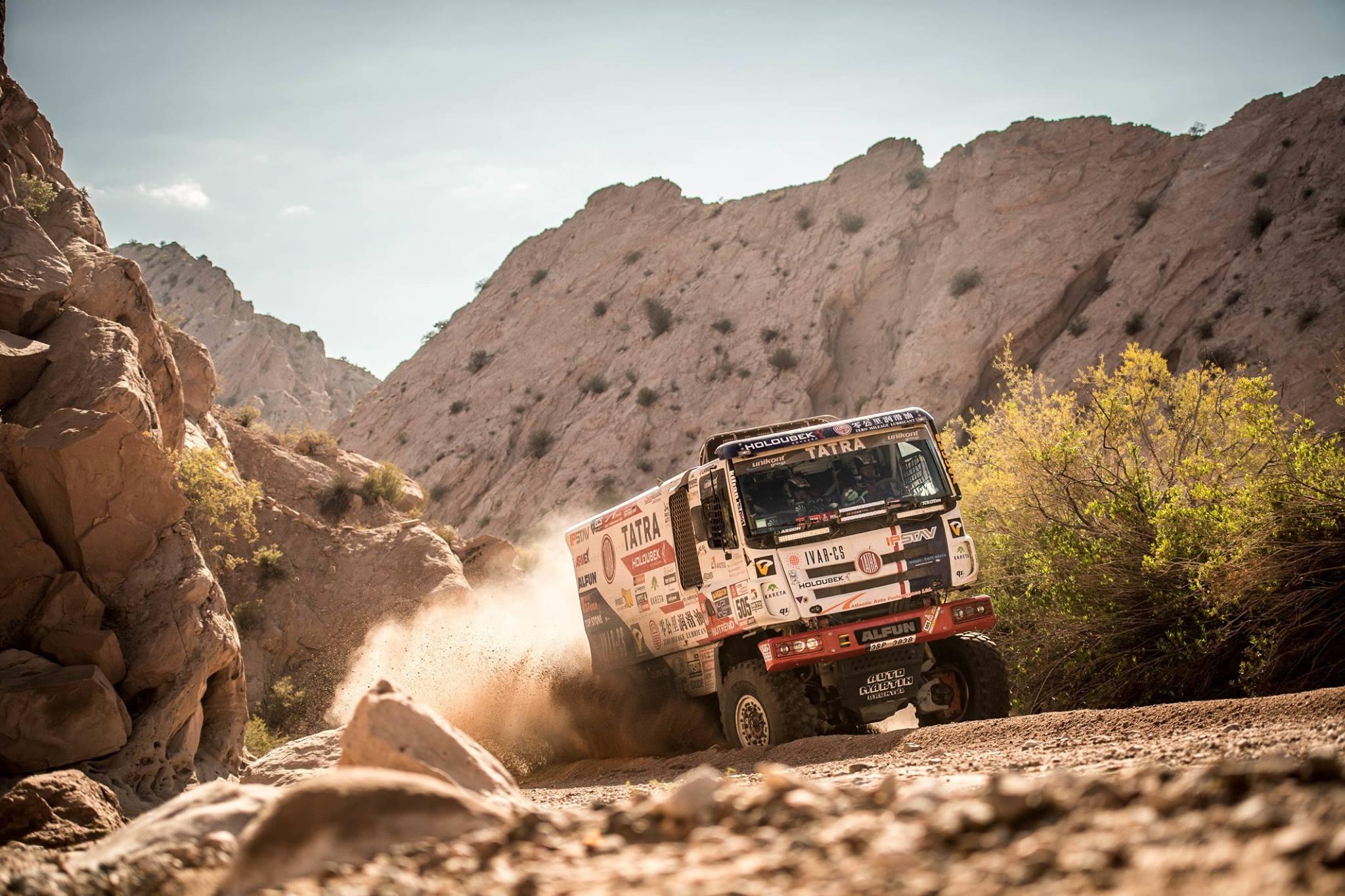 Dakar2018KolomyStage12