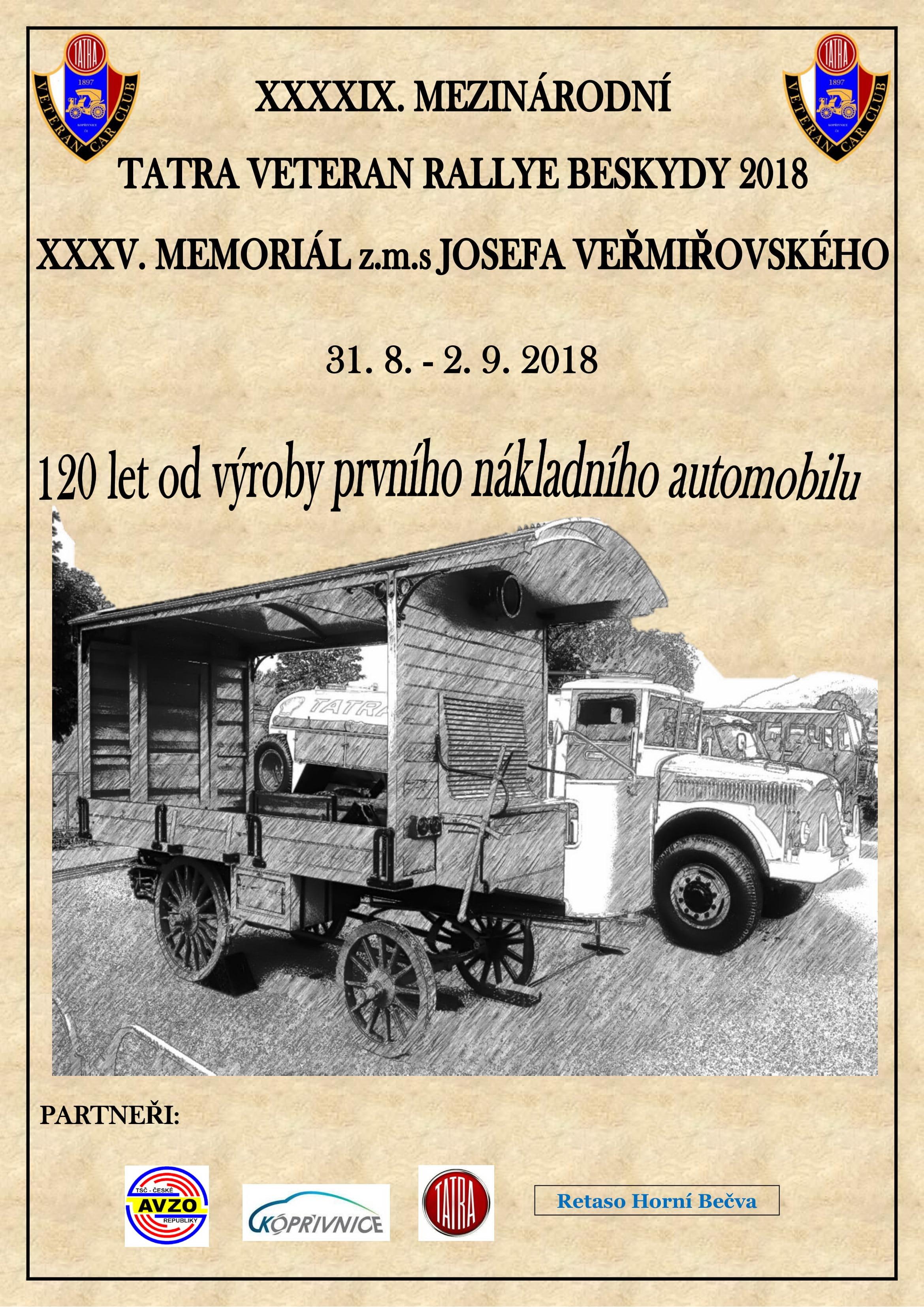 Beskydy2018