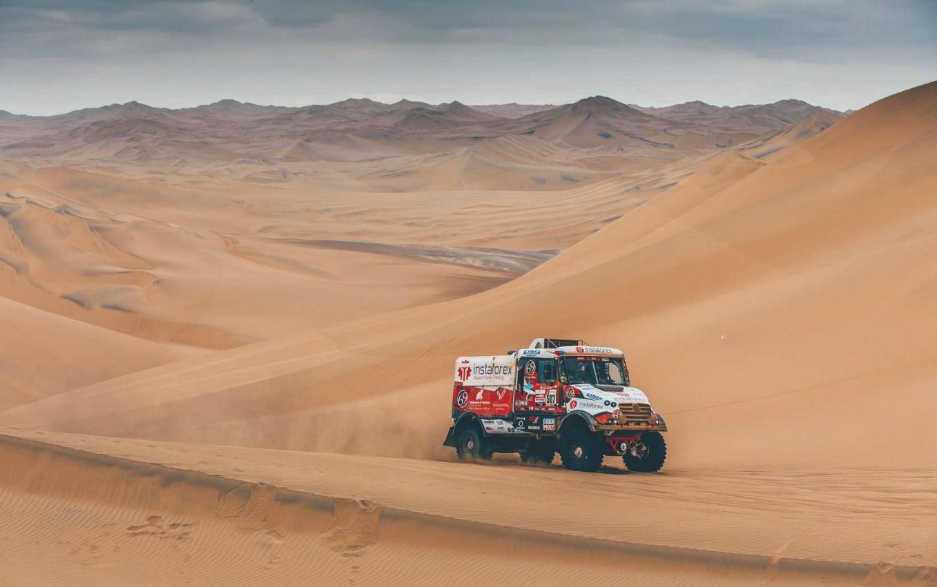 Dakar2019LopraisStage6