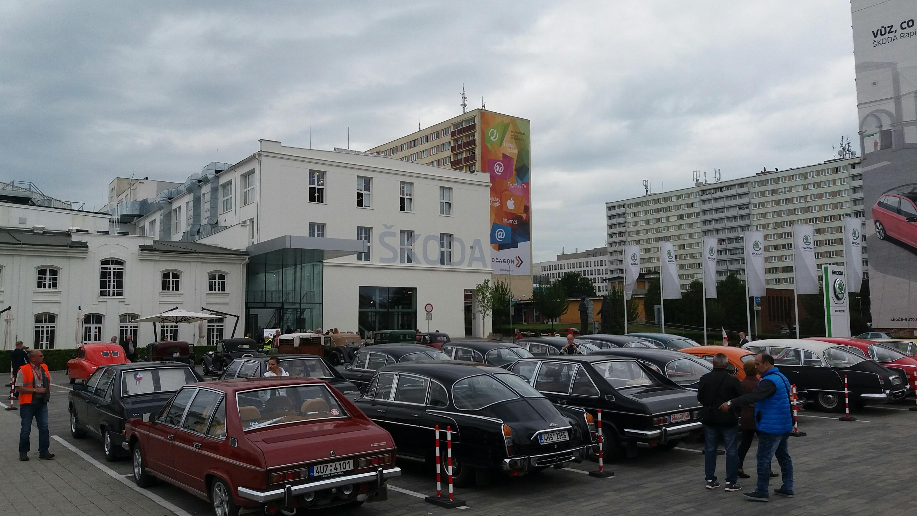 SkodaMuseum
