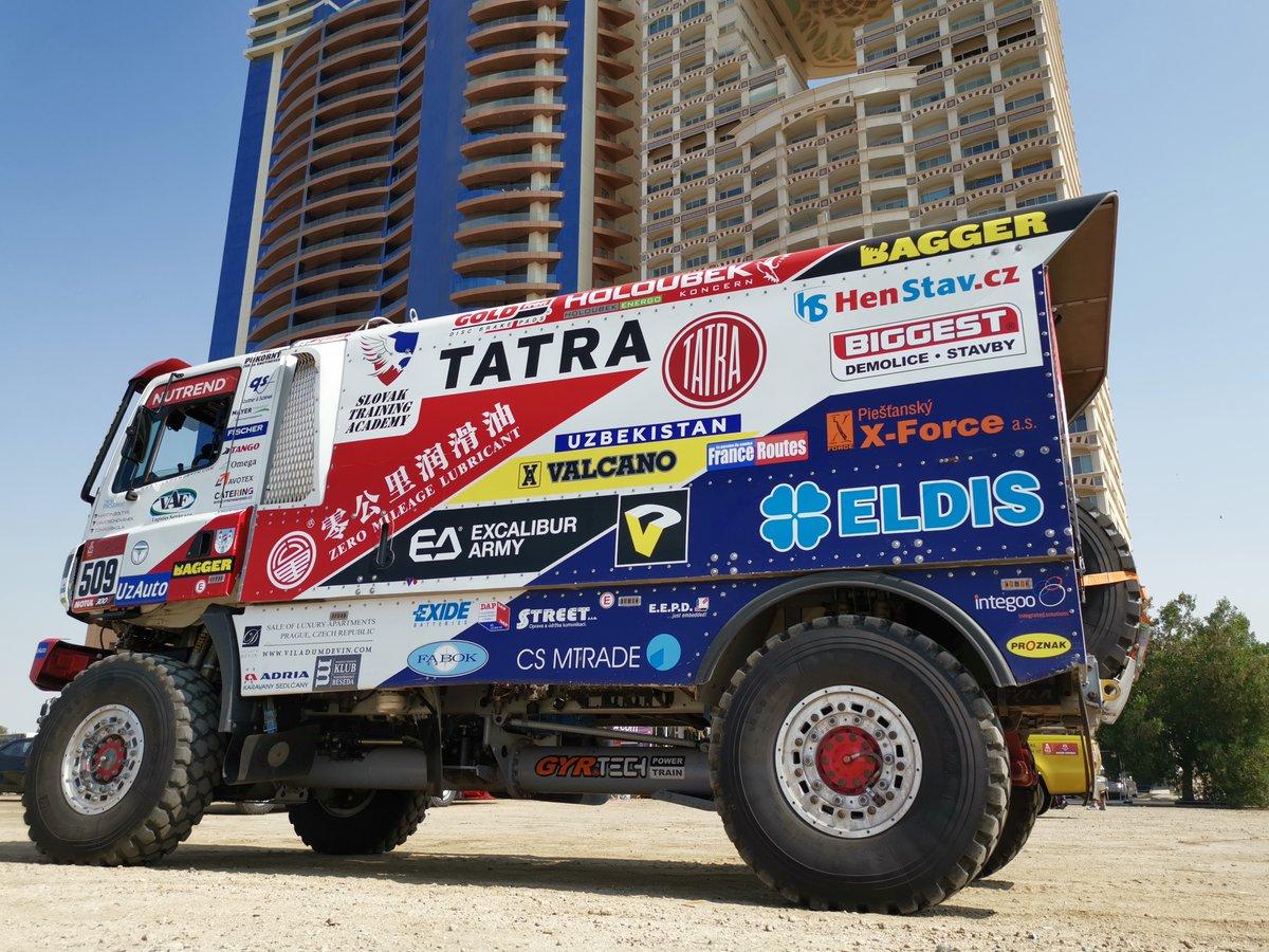 Dakar2020Buggyra