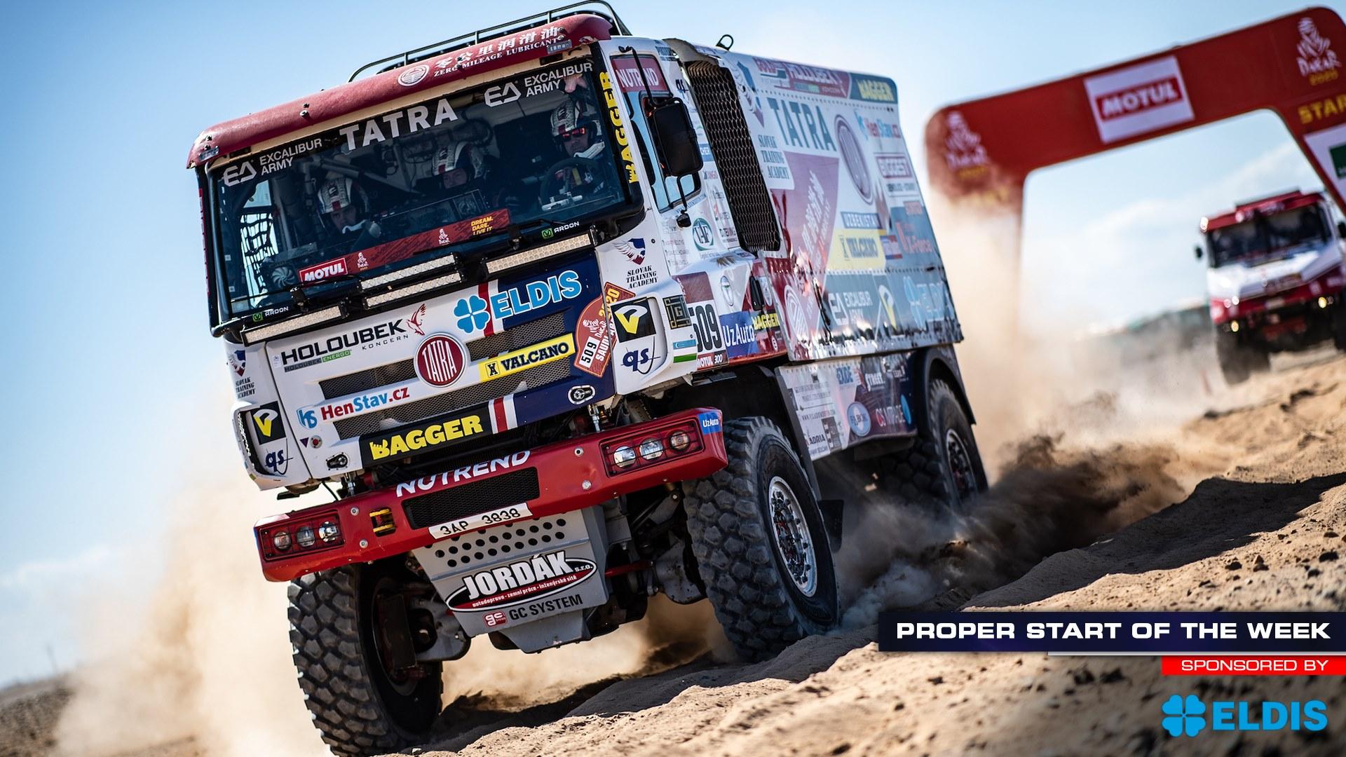 Dakar2020BuggyraSoltysStage1