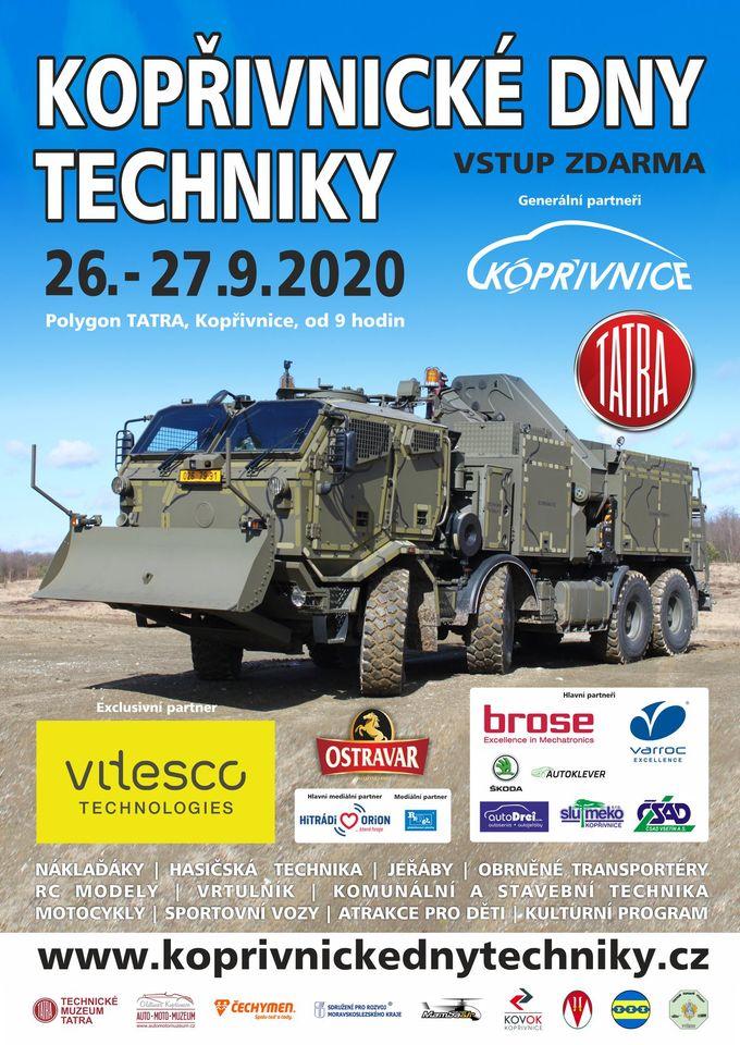 KoprivniceTechnicalDays2020