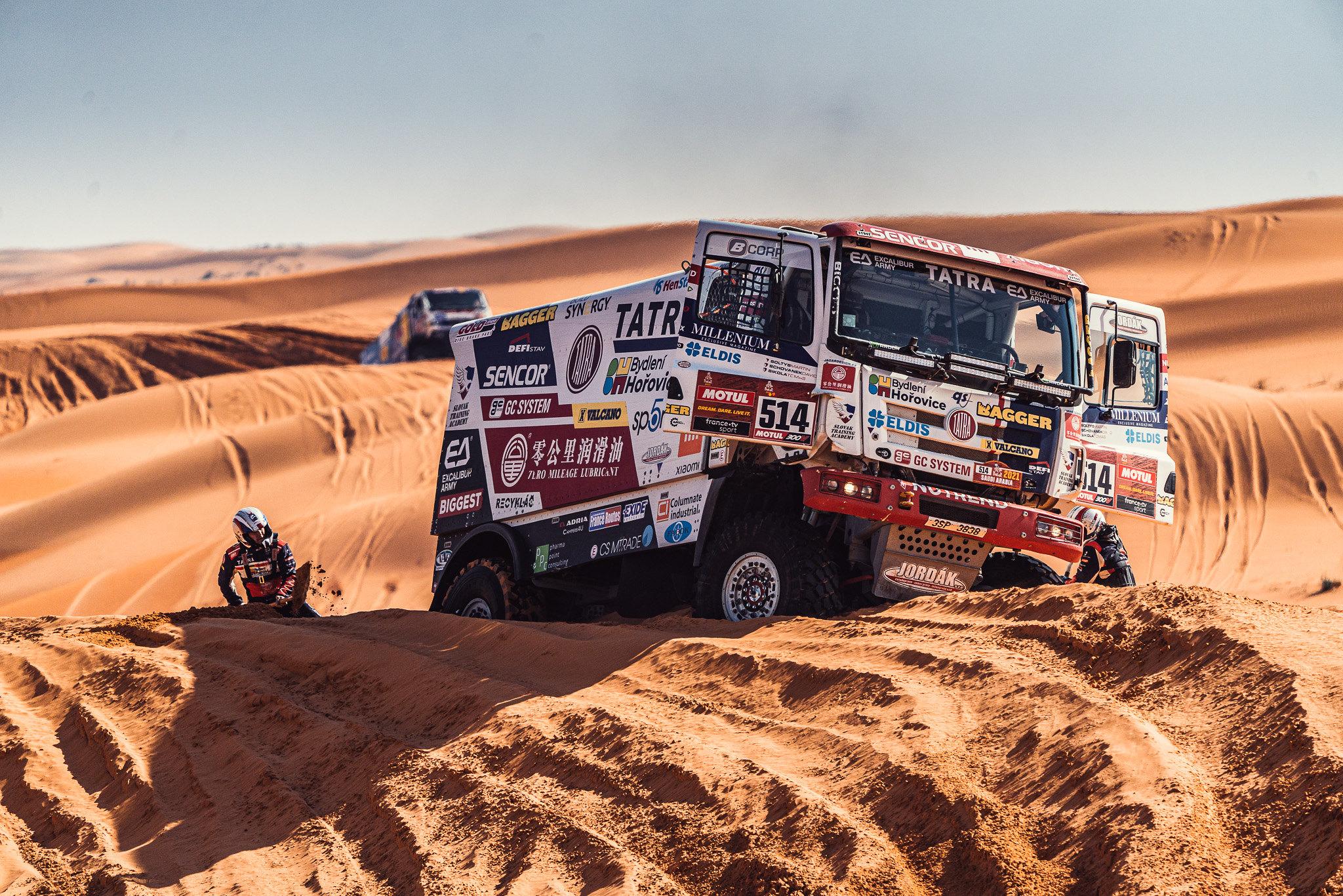 Dakar2021BuggyraStage6
