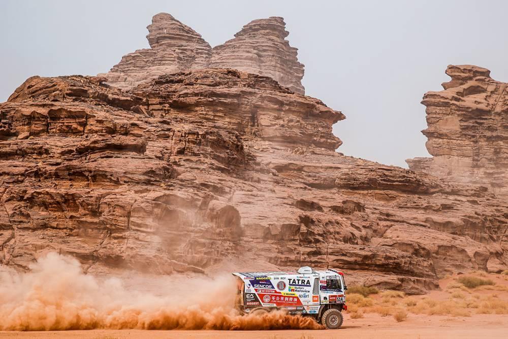 Dakar2021Stage10Buggyra