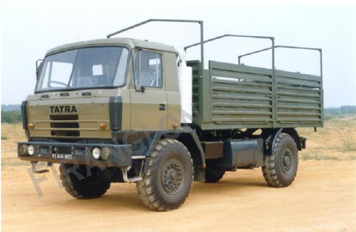 T815BEMLHighMobilitytruck